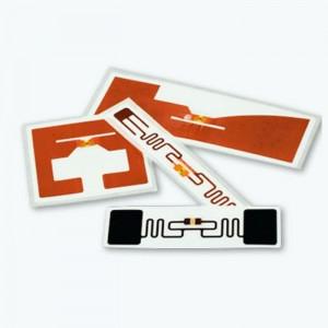 Tags y etiquetas RFID
