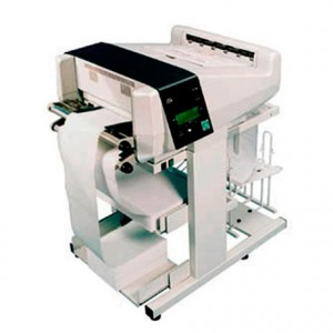 Impresoras MICR
