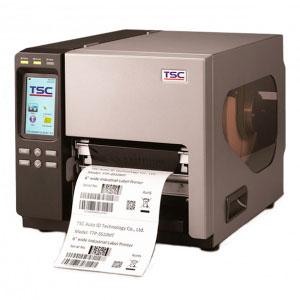 TSC TTP-2610MT | TTP-368MT | TTP-286MT | TTP-384MT